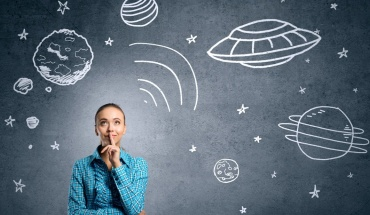 """Η ονειροπόληση κάνει καλό στον εγκέφαλο και είναι """"οδηγός"""" δημιουργικών λύσεων"""