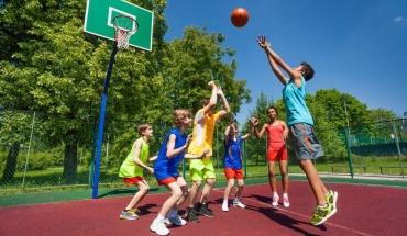 Σημαντική η άθληση για τους εφήβους