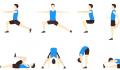 Τεντώνουμε όλους τους μυς του σώματος και μειώνουμε την πίεσή μας