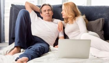 Οι μισοί Βρετανοί άνω των 55 πιστεύουν ότι η άσκηση δεν είναι απαραίτητη
