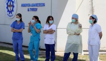O ΟΚΥπΥ τιμά και φέτος την Παγκόσμια Ημέρα Νοσηλευτών