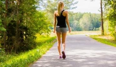 Όσο περισσότερο περπατάμε, τόσο περισσότερο ζούμε