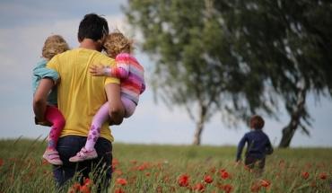 Ο ρόλος του πατέρα στη σύγχρονη εποχή