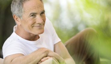 Άσκηση και διατροφή βοηθούν τον άνδρα σε διάφορα επίπεδα