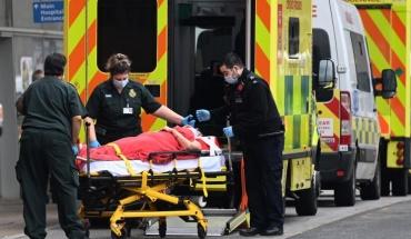 Τέσσερις θάνατοι φορέων της ινδικής μετάλλαξης του κορωνοϊού στη Βρετανία