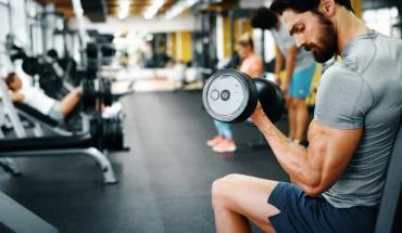 Η γυμναστική χρειάζεται χρόνο για να δώσει αποτελέσματα - Μην περιμένετε «θαύματα» σε ένα μήνα