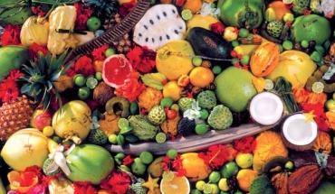 Όμορφο δέρμα με την χρήση ενός εξωτικού φρούτου