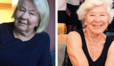 Καναδή 73χρονη απέδειξε ότι ποτέ δεν είναι αργά για βελτίωση της φυσικής μας κατάστασης