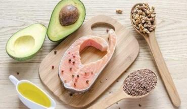 Πως ωφελούν τα Ω3 λιπαρά την υγεία μας
