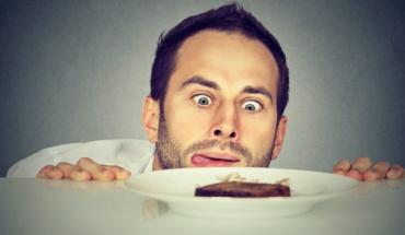 Δεν μπορείτε να αντισταθείτε στη μυρωδιά του αγαπημένου σας φαγητού; Βρέθηκε γιατί!