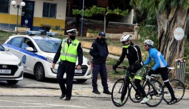 Ανακοινώθηκαν 599 κρούσματα κορωνοϊού και 33 θάνατοι στην Ελλάδα