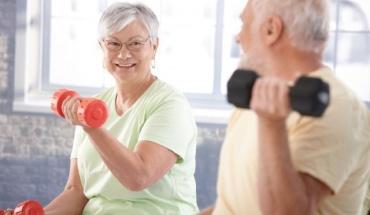 Λίγα λεπτά άσκηση μπορεί να βοηθήσει να αποφύγουμε την άνοια