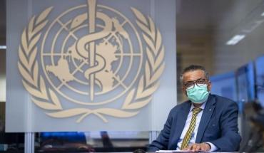 ΠΟΥ: Η πανδημία απέχει πολύ ακόμη από το τέλος της