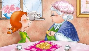 H γιαγιά στην σύγχρονη οικογένεια: Ρόλοι και σχέσεις που πρέπει να διέπονται από ισορροπία