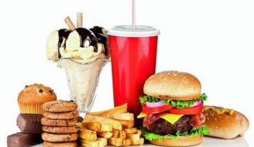 Η κακή διατροφή επηρεάζει ακόμα και το επίπεδο του πόνου