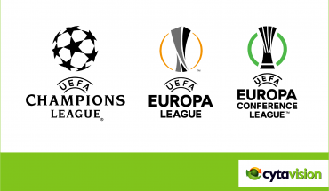 Στη Cytavision μέχρι το 2024 οι διοργανώσεις της UEFA