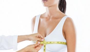 Αύξηση του στήθους με πιο φυσική μέθοδο
