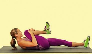Ήπιες διατατικές ασκήσεις στα πόδια για πιο γερά αγγεία και καρδιά