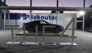 Πρωτοποριακή η παρουσίαση του νέου BMW Σειρά 4 Coupé