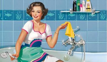 Σωστή υγιεινή και καθαριότητα στα σπίτια για να αποφύγουμε τα πολλά αντιβιοτικά