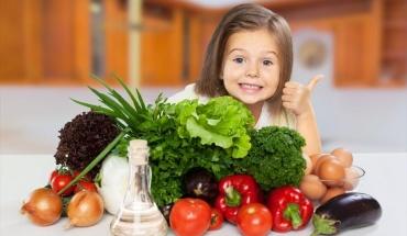 Η αντιμετώπιση της παχυσαρκίας ξεκινά από τα παιδιά