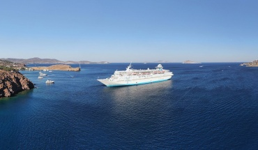 H Celestyal Cruises ανακοινώνει στρατηγική συνεργασία με την Versonix Seaware