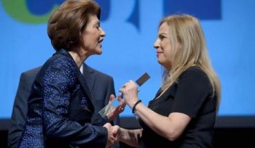 O ΠΙΣ αποχαιρετά με βαθύτατη θλίψη τη Μυρτώ Αζίνα Χρονίδη