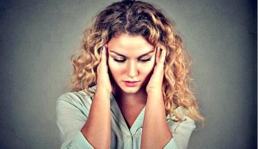 Σημάδια ότι υποφέρετε από αγχώδη διαταραχή