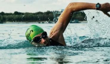 Η κολύμβηση δεν έχει μόνο θετικές επιδράσεις: Χρειάζεται μέτρο και προσοχή