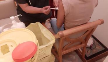 Στα 1.800 τα ραντεβού για εμβολιασμό παιδιών