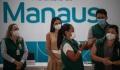 Ανησυχία για την ισχύ της βραζιλιάνικης παραλλαγής του κορωνοϊού