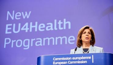 Στους πυλώνες της αλληλεγγύης και ισότητας να βασιστεί η EU4Health
