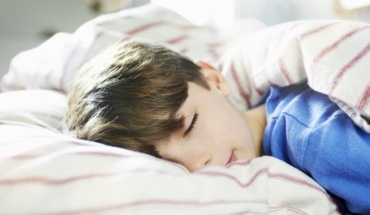 Ο ύπνος είναι άμεσα σχετιζόμενος με ψυχική και νευρολογική υγεία στα παιδιά