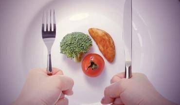 Λιγότερο φαγητό, περισσότερη ζωή