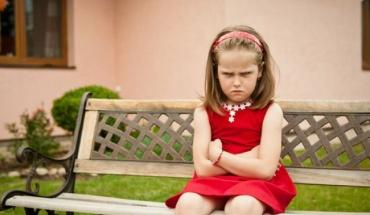 Αυτός είναι ο τρόπος για να αντιστρέψουμε τις κακές συμπεριφορές ενός παιδιού