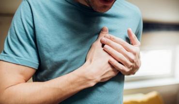 Αυξάνονται οι θάνατοι από καρδιαγγειακά νοσήματα