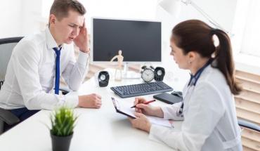 Το βασικό σεξουαλικό πρόβλημα του άνδρα επιλύεται από ομάδα γιατρών