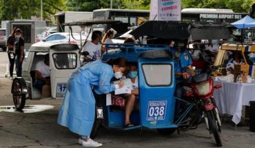 Ο Πρόεδρος των Φιλιππινών απειλεί τους αρνητές του εμβολίου