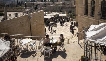 Ανησυχεί το Ισραήλ για νέο κύμα της πανδημίας