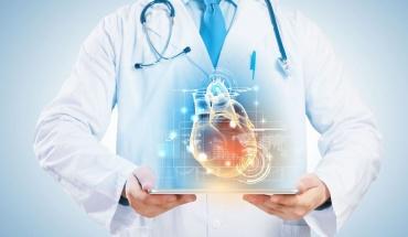 Πρώιμη διάγνωση των καρδιολογικών προβλημάτων με μια εξέταση