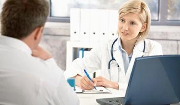 Η φαρμακευτική αγωγή συστήνεται από γιατρό και την λαμβάνουμε όσο μας ζητηθεί