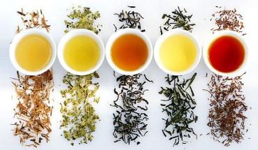 Το τσάϊ ίσως είναι το απόλυτο φάρμακο της φύσης