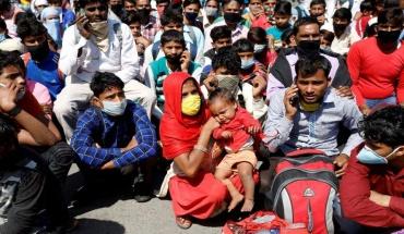 Τα προβλήματα με το μεταλλαγμένο στέλεχος του SARS-CoV-2 στην Ινδία