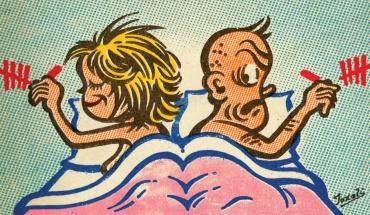 Τρόποι να αντιμετωπίζουν τα ζευγάρια την διαφορετική συχνότητα στην επιθυμία