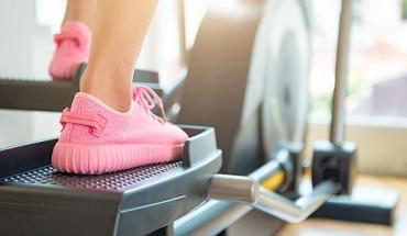 Γυμναστική στο σπίτι με διάδρομο και ελλειπτικό- Χρειάζεται προσοχή