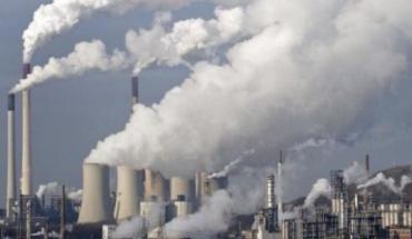 Η ατμοσφαιρική ρύπανση σκοτώνει όσο και το κάπνισμα