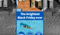 Η Louis Hotels φέρνει την καλύτερη Black Friday προσφορά μέχρι τις 20 Δεκεμβρίου!