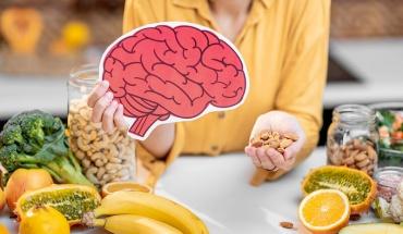 Η κατάλληλη διατροφή μάς γλυτώνει από το εγκεφαλικό επεισόδιο