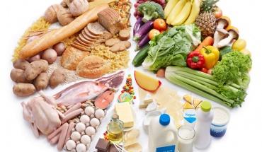 Σωτήρης Τσιόδρας: Σωστή διατροφή το διάστημα της καραντίνας