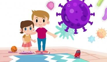 Βρέθηκε γιατί κάνουν φλεγμονώδες σύνδρομο τα παιδιά με κορωνοϊό